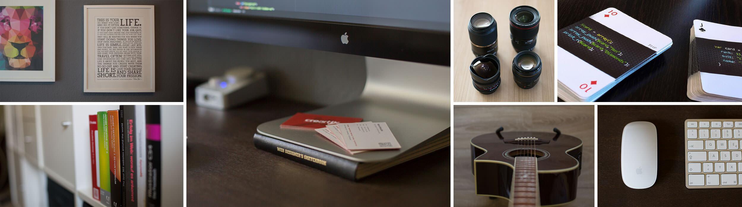 creartix design studio büro